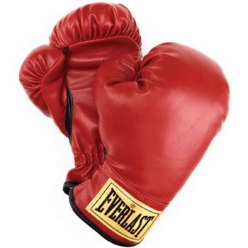 Занятия боксом — лучший способ снять стресс