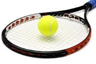 Летние цены на теннис 2012