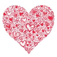 Акция ко Дню Влюблённых (видео)