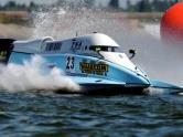 Лодка F1H20