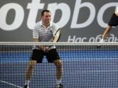 Теннис в «Гран-При»