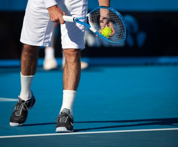 Критерии правильного выбора ракетки для большого тенниса