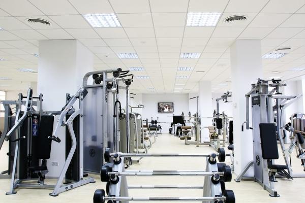 Оборудование тренажерного зала «Гран-При»