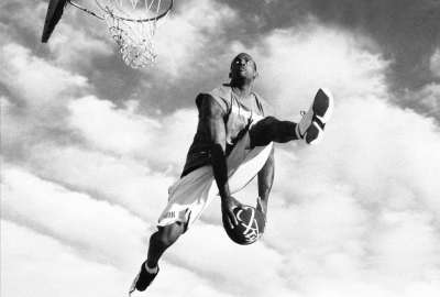 Let΄s play streetball
