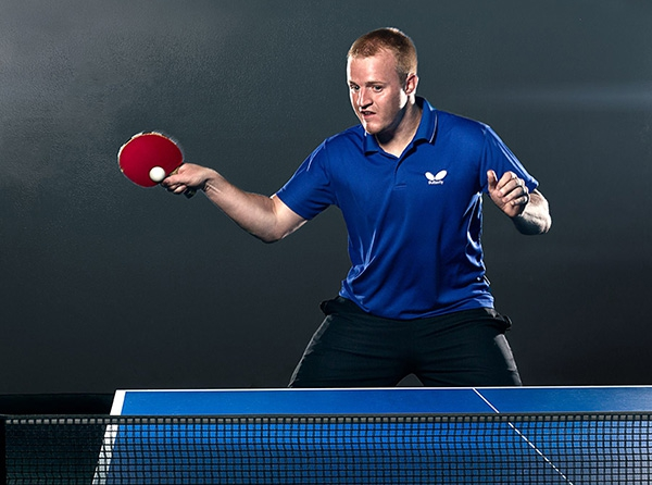 Mini-tournaments in table tennis