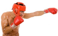 Музыка бокса