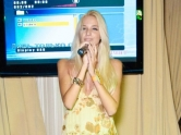 "Фитнес-клуб ""Гран-При"" партнёр Fashion models karaoke"