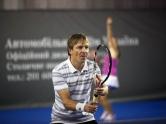 Теннисные корты «Гран-При»