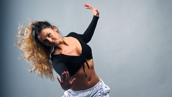 Lady-Dance