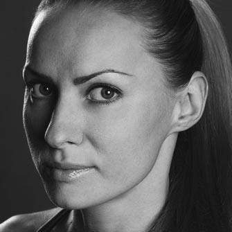 Олександра Шахова