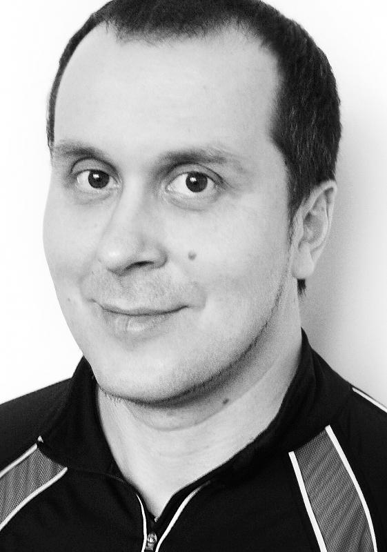 Дмитро Миронов