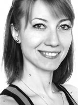Анна Розвадовская