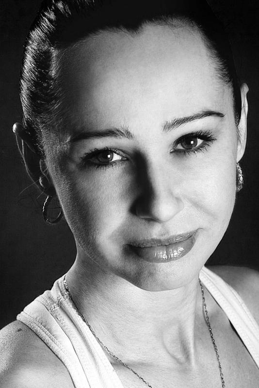 Тетяна Соколовська