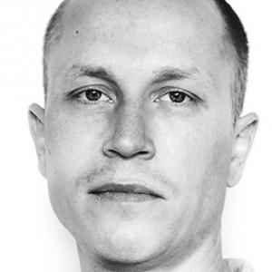 Микола Мухін