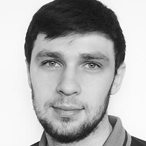 Michaliuchenko Maksim