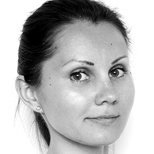 Tikhonova Kateryna