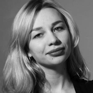 Олександра Саркісова