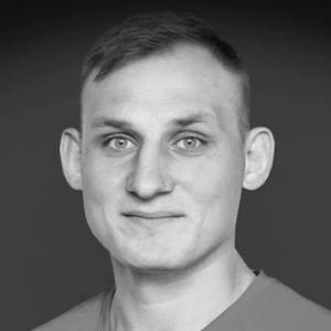 Олександр Шупик